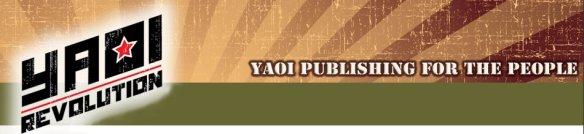 Yaoi Revolution banner