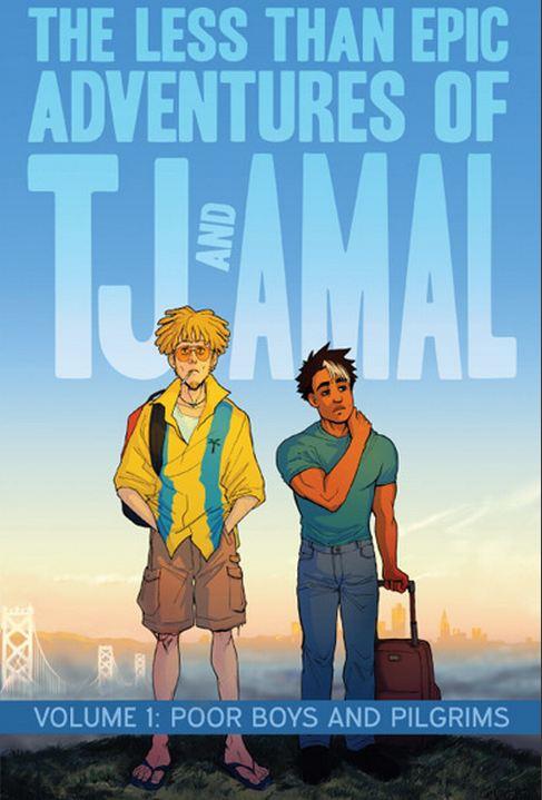 TJ-and-Amal